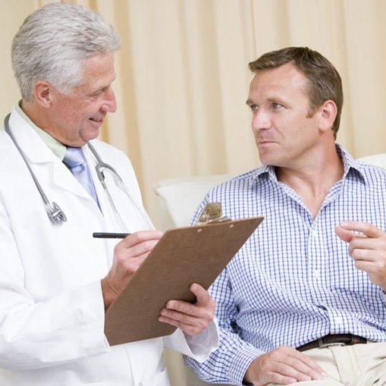 Лицензирование медицинского кабинета - главная