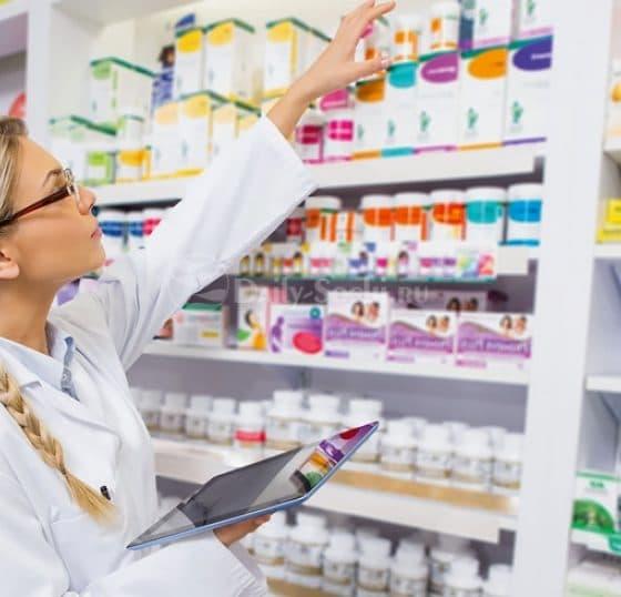 Лицензирование аптеки